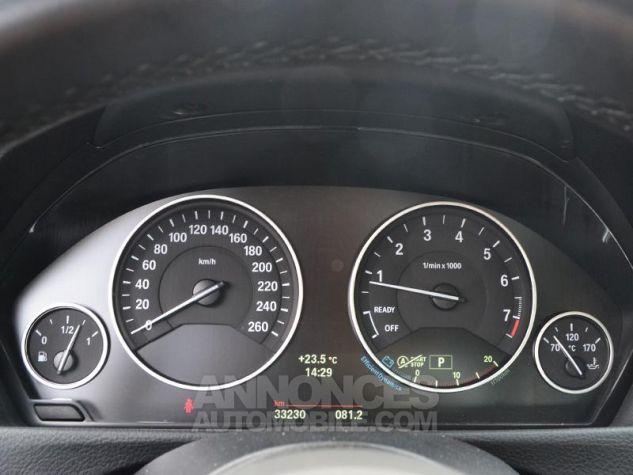 BMW Série 4 435i 306ch Modern Noir Occasion - 12