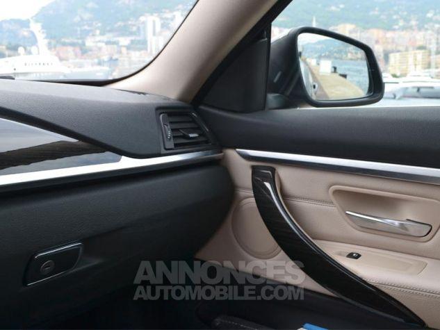 BMW Série 4 435i 306ch Modern Noir Occasion - 16