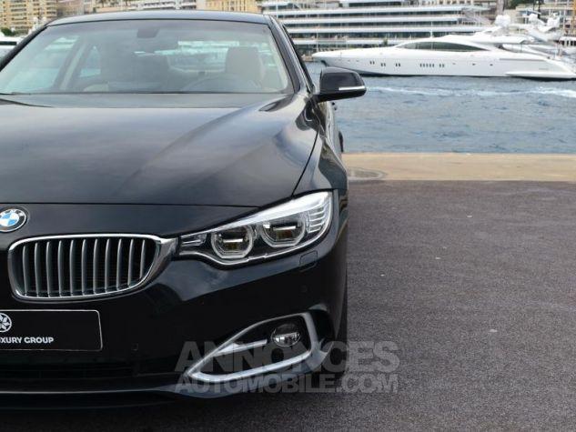 BMW Série 4 435i 306ch Modern Noir Occasion - 19
