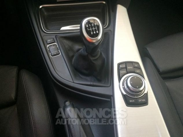 BMW Série 4 Coupe 420d 184ch Modern GLACIERSILBER METALISEE Occasion - 9