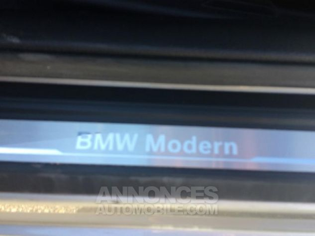 BMW Série 4 Coupe 420d 184ch Modern GLACIERSILBER METALISEE Occasion - 12
