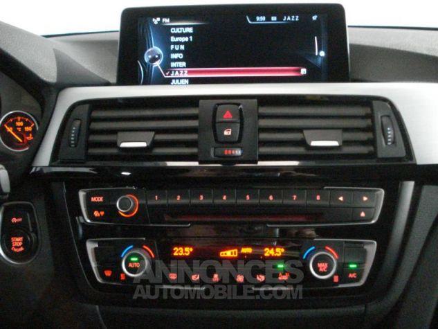 BMW Série 4 Coupe 420dA xDrive 184ch M Sport Gris Clair Métal Occasion - 8