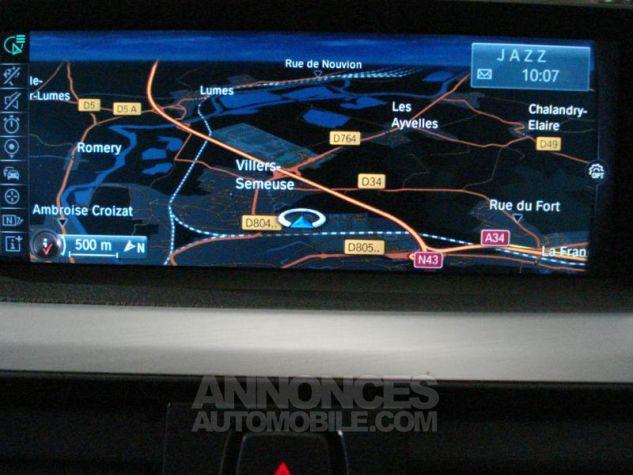 BMW Série 4 Coupe 420dA xDrive 184ch M Sport Gris Clair Métal Occasion - 10