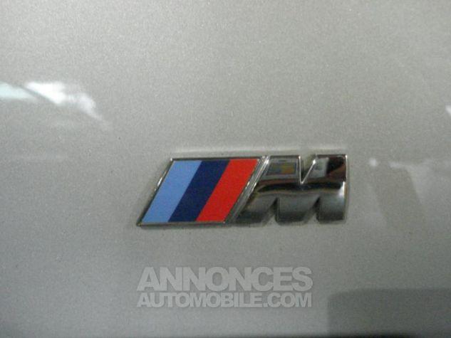 BMW Série 4 Coupe 420dA xDrive 184ch M Sport Gris Clair Métal Occasion - 14