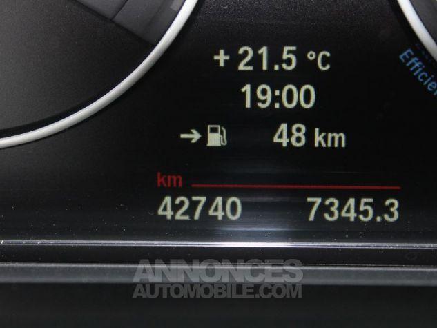 BMW Série 4 F33 420DA 184CH M SPORT BLANC Occasion - 11