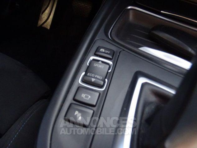 BMW Série 4 Gran Coupe 420D BVA XDRIVE 190PS PACK M/ FULL Options noir metallisé Occasion - 19