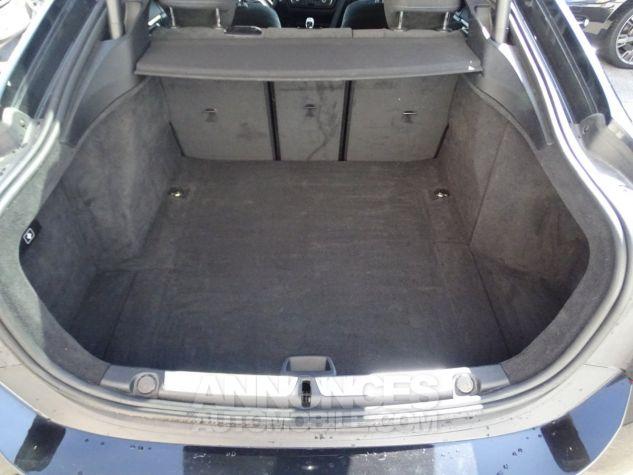 BMW Série 4 Gran Coupe 420D BVA XDRIVE 190PS PACK M/ FULL Options noir metallisé Occasion - 20