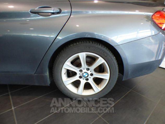 BMW Série 4 Gran Coupe 420dA 190ch Business MINERAL Occasion - 9