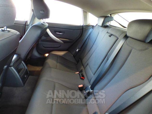BMW Série 4 Gran Coupe 420dA 190ch Business MINERAL Occasion - 10