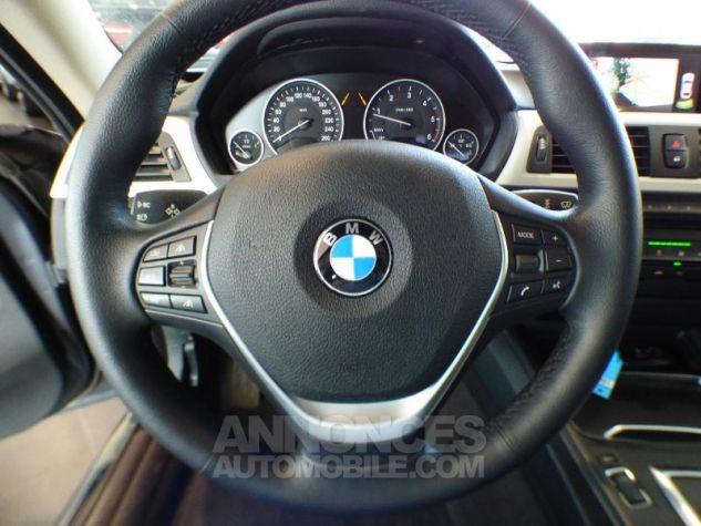 BMW Série 4 Gran Coupe 420dA 190ch Business MINERAL Occasion - 13