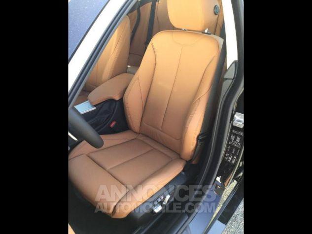 BMW Série 4 Gran Coupe 420dA xDrive 190ch Luxury Saphirschwarz Métal Occasion - 7