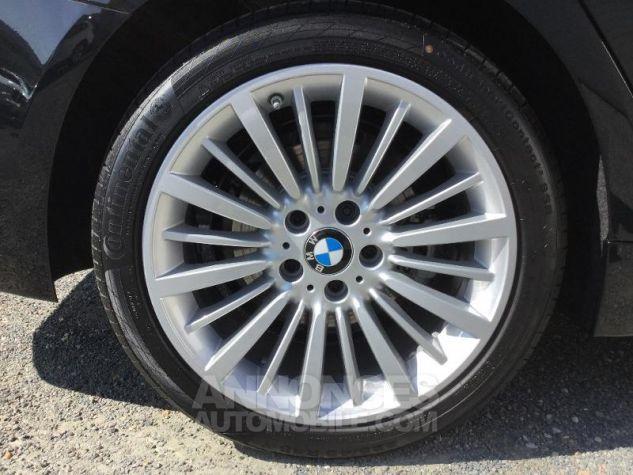 BMW Série 4 Gran Coupe 420dA xDrive 190ch Luxury Saphirschwarz Métal Occasion - 11