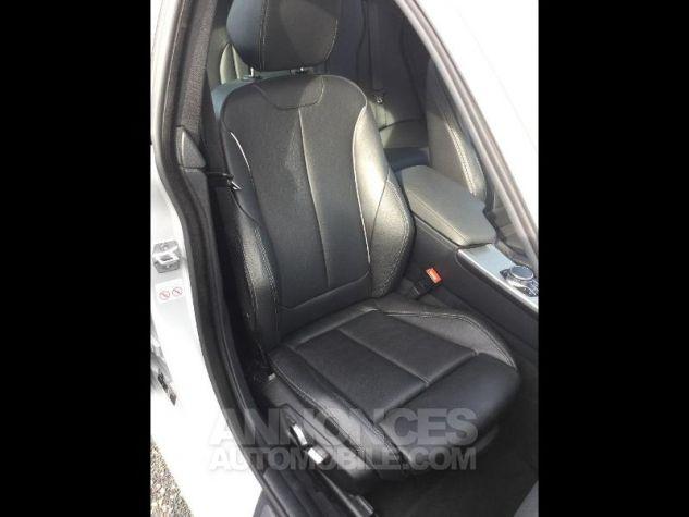 BMW Série 4 Gran Coupe 420dA xDrive 190ch Luxury GRIS C Occasion - 6