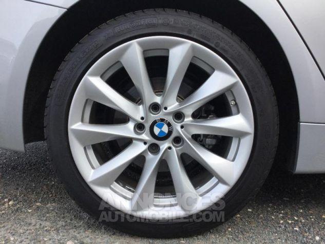 BMW Série 4 Gran Coupe 420dA xDrive 190ch Luxury GRIS C Occasion - 12