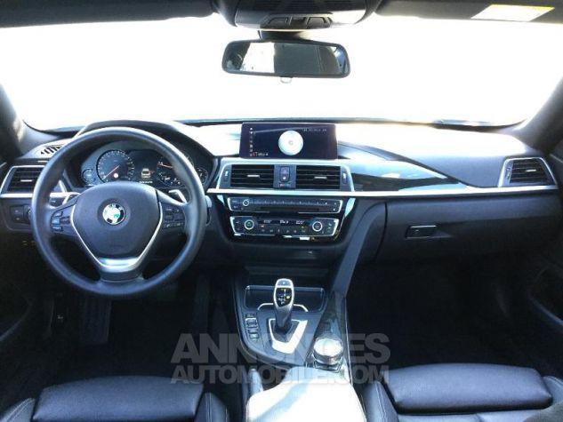 BMW Série 4 Gran Coupe 420dA xDrive 190ch Luxury Euro6d-T GRIS C Occasion - 3