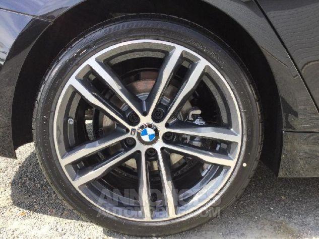BMW Série 4 Gran Coupe 420dA xDrive 190ch M Sport Saphirschwarz Métal Occasion - 10