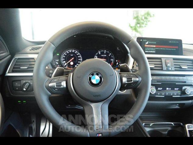 BMW Série 4 Gran Coupe 430dA xDrive 258ch M Sport Saphirschwarz metallise Occasion - 4