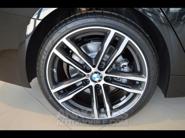 BMW Série 4 Gran Coupe 430dA xDrive 258ch M Sport Saphirschwarz metallise Occasion - 9