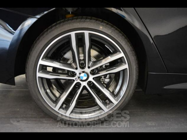 BMW Série 4 Gran Coupe 430iA xDrive 252ch M Sport Euro6d-T Carbonshwarz Occasion - 11