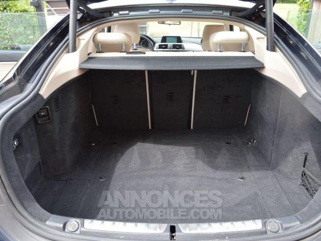 BMW Série 4 Gran Coupe 435 i 306 ch 1 MAIN !!! bleu Occasion - 11