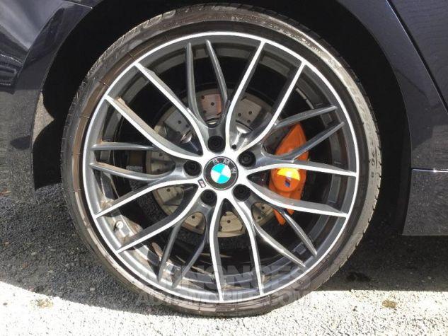 BMW Série 4 Gran Coupe 440iA xDrive 326ch M Sport NOIR Occasion - 7