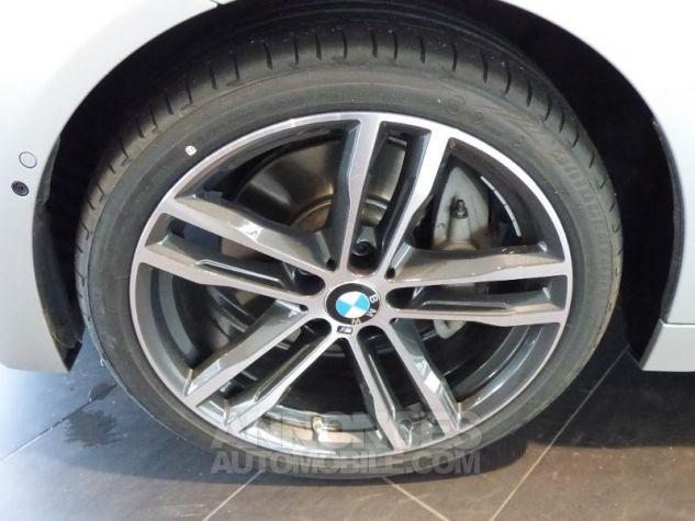 BMW Série 4 Gran Coupe 440iA xDrive 326ch M Sport Glaciersilber metallise Occasion - 4