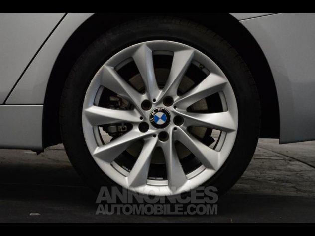 BMW Série 4 Gran Coupe 440iA xDrive 326ch Sport Glaciersilber Occasion - 3