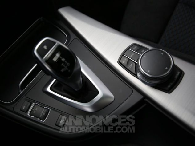BMW Série 4 Gran Coupe F36 420DA 190CH M SPORT BLANC Occasion - 6