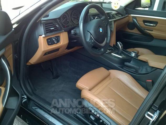 BMW Série 4 Gran Coupe GRAN COUPé 430D XDRIVE 258  Noir Occasion - 10