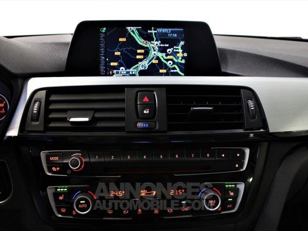 BMW Série 4 SERIE COUPE (F32) 420DA XDRIVE 190CH SPORT Gris Occasion - 5