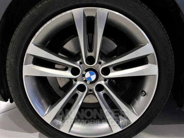 BMW Série 4 SERIE COUPE (F32) 420DA XDRIVE 190CH SPORT Gris Occasion - 9