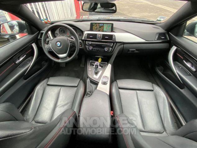 BMW Série 4 SERIE COUPE F32 COUPé 435I 306 CH Sport A Gris Occasion - 5