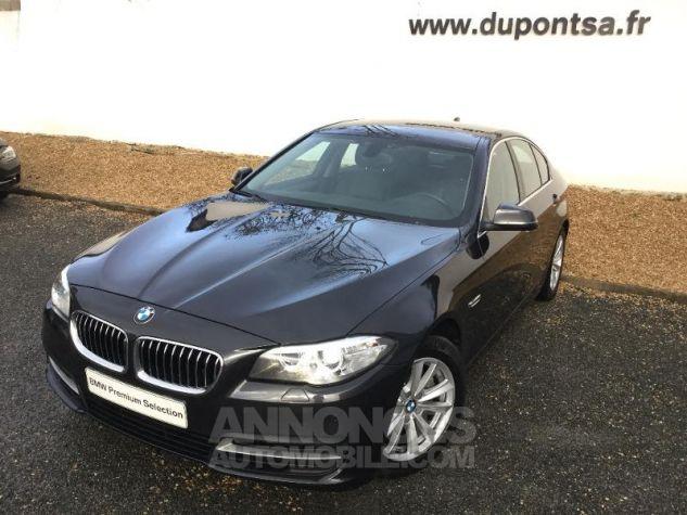 BMW Série 5 518dA 143ch Lounge Plus OPEN Edition  Occasion - 0