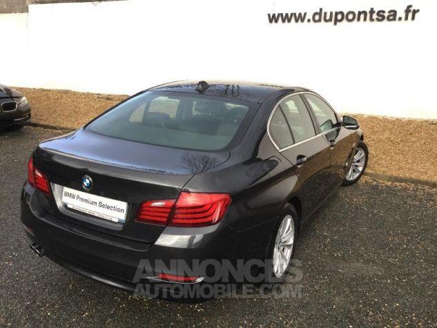 BMW Série 5 518dA 143ch Lounge Plus OPEN Edition  Occasion - 1