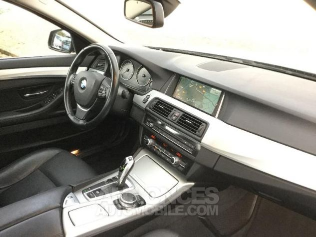 BMW Série 5 518dA 143ch Lounge Plus OPEN Edition  Occasion - 2