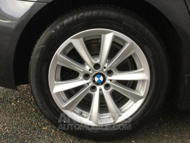 BMW Série 5 518dA 143ch Lounge Plus OPEN Edition  Occasion - 4