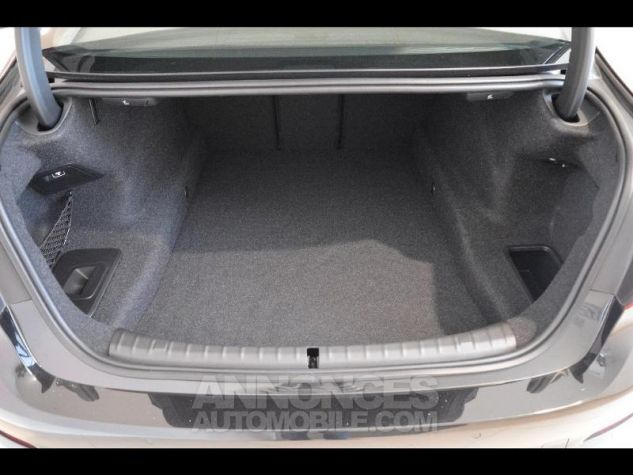 BMW Série 5 520dA xDrive 190ch Luxury Saphirschwarz metallise Occasion - 10