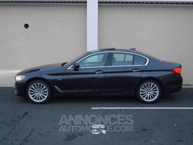 BMW Série 5 520dA xDrive 190ch Luxury Sophistograu Occasion - 2