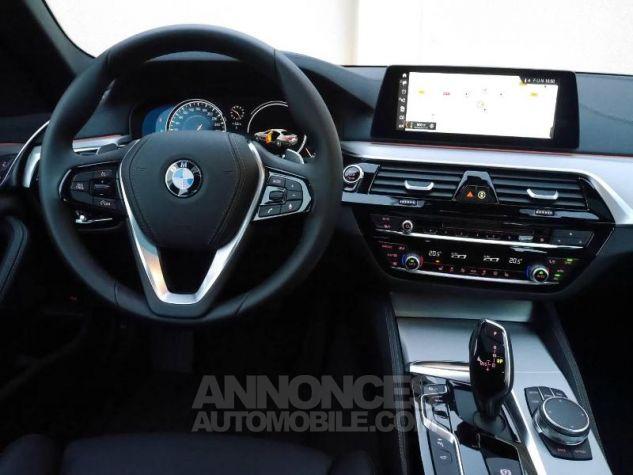 BMW Série 5 520dA xDrive 190ch Luxury Sophistograu Occasion - 5