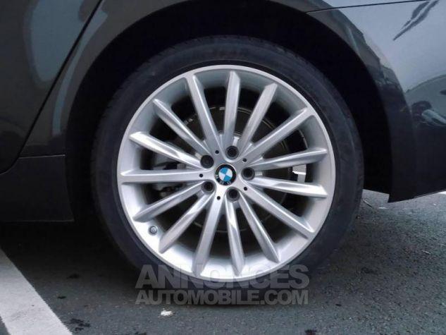 BMW Série 5 520dA xDrive 190ch Luxury Sophistograu Occasion - 8