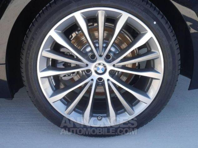 BMW Série 5 520dA xDrive 190ch Luxury Saphirschwarz Occasion - 8