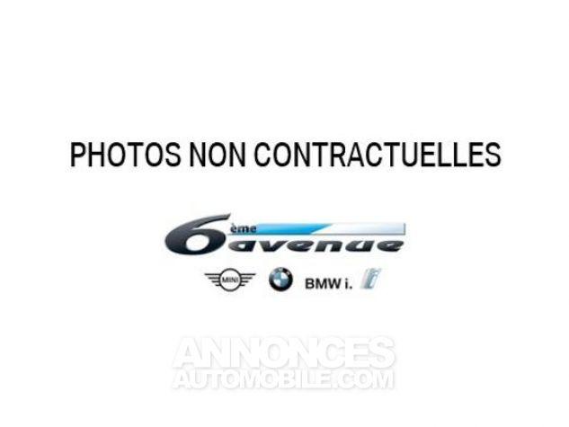 BMW Série 5 520dA xDrive 190ch Luxury Saphirschwarz metallise Occasion - 4