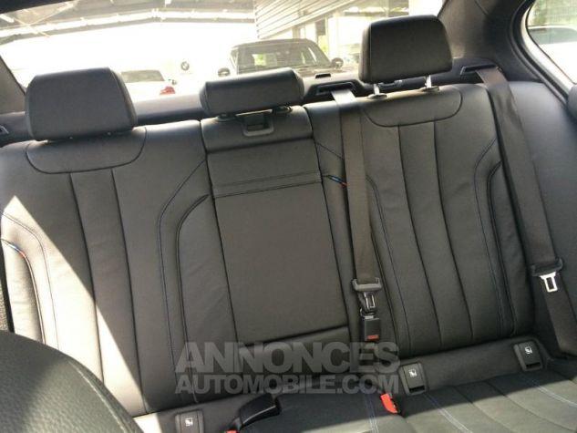 BMW Série 5 520dA xDrive 190ch M Sport Steptronic CARBONSCHWARZ METALLIC Occasion - 11