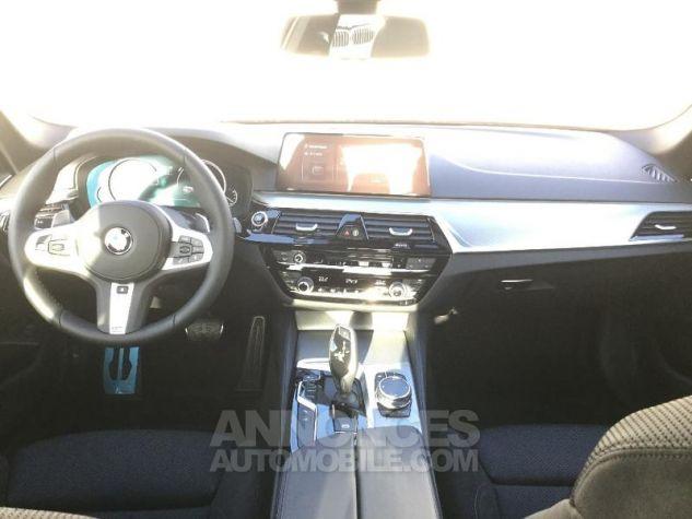 BMW Série 5 520dA xDrive 190ch M Sport Steptronic Euro6c Sophistograu  metallise Occasion - 3