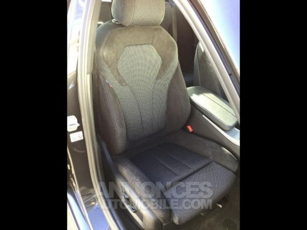 BMW Série 5 520dA xDrive 190ch M Sport Steptronic Euro6c Sophistograu  metallise Occasion - 6