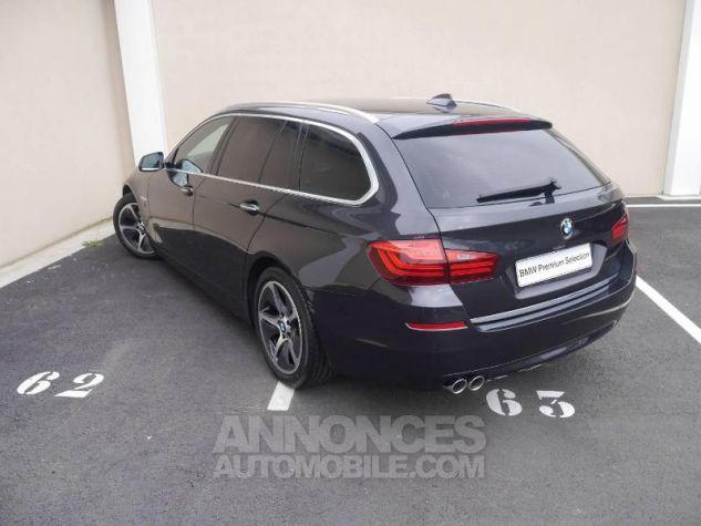 BMW Série 5 530dA 258ch Luxury Sophistograu Occasion - 0