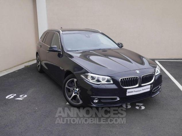 BMW Série 5 530dA 258ch Luxury Sophistograu Occasion - 1