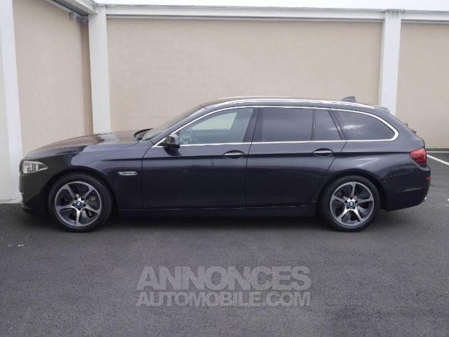 BMW Série 5 530dA 258ch Luxury Sophistograu Occasion - 2