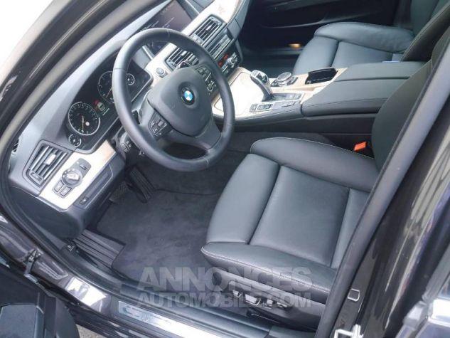 BMW Série 5 530dA 258ch Luxury Sophistograu Occasion - 3