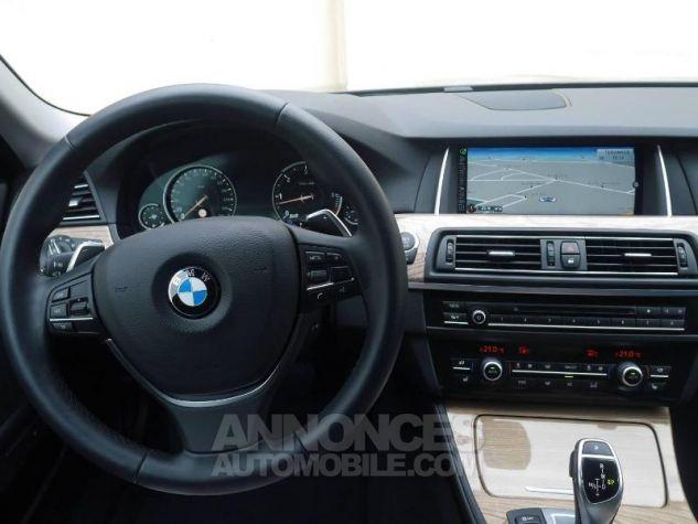 BMW Série 5 530dA 258ch Luxury Sophistograu Occasion - 4